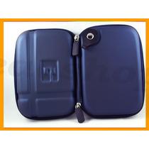 Case Gps - Proteção - Garmin Tomtom Mio Alta Qualidade 5.2