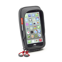 Suporte Porta Smartphone Iphone 6 Plus S6 Motos Bike Givi