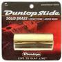 Slide Dunlop De Latão ( Brass ) Medium 222