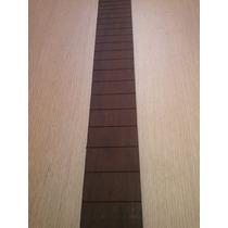 Escala Em Wenge Slotada: Padrao Gibson 24,75 ; Fender 25,5