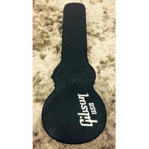 Case Para Guitarra Gibson Les Paul - Novo - Cores
