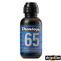 Limpador Dunlop 65 Condicionador Para Cordas