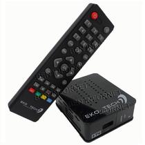 Hd Gravador Media Center Full Hd 1920px1080 3d + Conversor