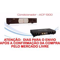 Condicionador De Energia Upsai Acf-1300 - Frete Grátis