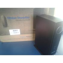 Sansung Swa-3000 Wireless Receiver Ampifier