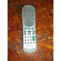 Controle Remoto Do Dvd Philco Modelo Dv 400 (original)