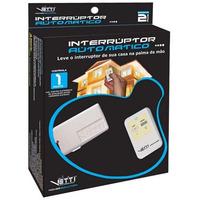 Controle Remoto Luz Interruptor Automático Casa Inteligente