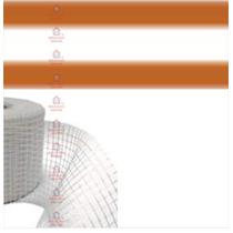Kit Fita Elétrica 2 Pistas - 25 Metros. Eletrofitas