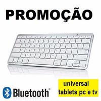 Mini Teclado Bluetooth Celular Tablet Pcs Coby Android Ios