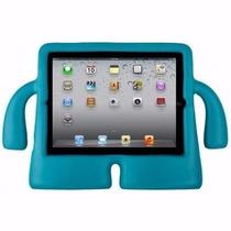 Capa Iguy Ipad 2 3 E 4 Ultra Proteção Infantil Melhor Frete