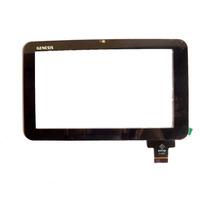 Tela Touch Genesis Gt 7204 Gt 7240 Tablet 7 Cor Preto