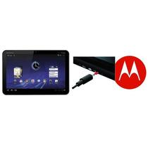 Fonte Carregador Motorola Xoom Celular Tablet 12v Original
