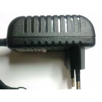 Carregador(fonte) Compatível P/ Tablet Genesis Gt 8220/8220