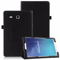 Case Smart Couro Tablet Samsung Galaxy Tab E 9.6 T560 T561