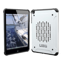 Capa Case Tablet Ipad Mini Uag Urban Armour Gear + Película