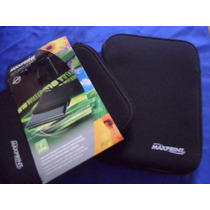 Capa Para Notebook E Tablet De Ate 9 Polegadas 30x20x5 (a_p)