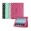 Linda Capa Case Smart Cover Couro Poás Apple Ipad 2 3 4