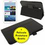 Capa 7.0 Tablet Samsung Galaxy Tab 3 T210 T211 + Película