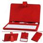 Capa Teclado E Suporte P/ Tablet Cel Smart Foston 787 796 79