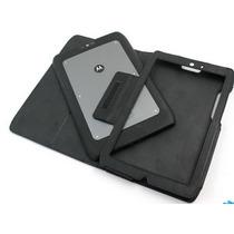 Case/capa Com Estojo Motorola Xoom 8,2 - Pronta Entrega !