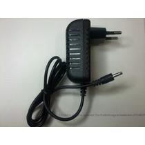 Carregador Fonte Para Tablet Multilaser Kid Pad Nb081