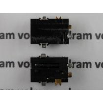 Jack Dc Conector De Energia Tablet Cce Motion Tab Tr101
