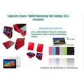 Capa Case Couro Table Samsung Tab Galaxy 10.1 P7500 P7510