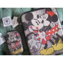 Minnie E Mickey Capa Tablet E Celular Exclusivo Park Disney