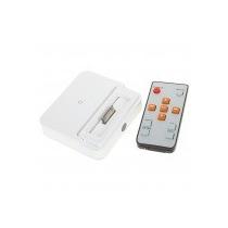 1080p Hdmi Dock Station Iphone 4 Ipod 4 Ipad 1 2 3 + Brindes