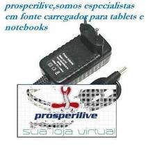 Carregador Similar Para Mini Tablet Powerpack Net-ip701