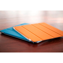 Capa Smart Cover Case P/ Novo Ipad4 Retina