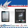 Película Protetora Lcd Para Apple Ipad2 - Frete Grátis