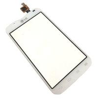 Tela Touch Preto Lg Optimus L7 Ii Dual P715 P716 Branco