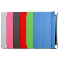Smart Cover Premium + Película Anti Impacto Apple Ipad 5 Air