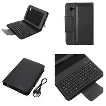 Teclado Capa Bluetooth Tablet Samsung Galaxy Tab2 7.0 P3100