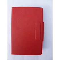 Capa Universal Tablet 7 Cce Foston Genesis Iconia Coby Bak
