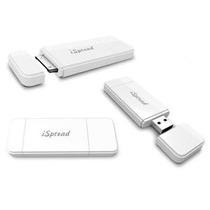 Pendrive E Transferidor De Arquivos E Agenda Iphone/ipad 5