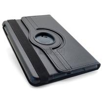 Capa Pasta Case Samsung Galaxy Tab P3100 P3110 Preta 360º