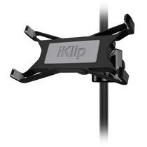 Suporte Ajustável Ik Multimedia Iklip Xpand Tablets Ipad