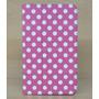 Capa Case Capinha Couro Pink Tablet Lg G Pad 8.3 V500