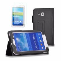 Capa Tablet Samsung Galaxy Tab 3 7 Polegadas Case + Película