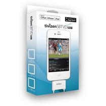 Receptor De Tv Digital Para Ipad Iphone 6/5/5s Ipod Tivizen
