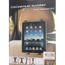 Suporte Veicular Encosto Tablet Ipad Mini Air Retina I