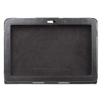 Capa Case Couro Tablet Samsung Galaxy Tab 2 10.1 E Película