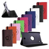 Capa Giratória Tablet Samsung Galaxy Tab 4 7 T230 + Película