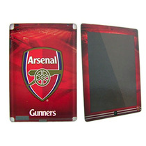 Ipad Skin - Arsenal Football Club 2 3 & 4g Oficial