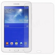 Película Tablet Samsung Galaxy Tab 3 7.0 T210 T211