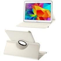 Capa Giratória Tablet Samsung Galaxy Tab4 10.1 T530 Película