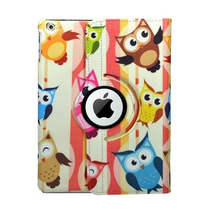 Capa Tablet 8 Polegadas Universal Corujinha Icover Original