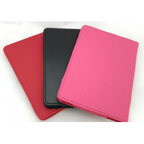Capa Case Couro Tablet 6